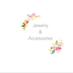 Jewelry, Accessories and more